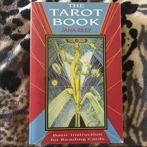 The Tarot Book